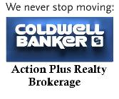 Coldwell Banker Action Plus Realty